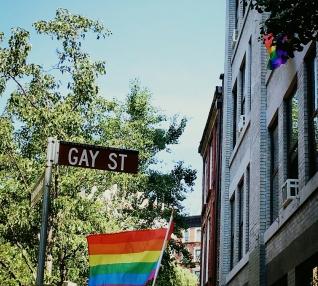 Gay St 7.2016