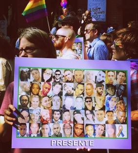 Orlando victims 7.2016